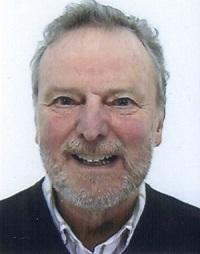 Ian Masser Picture